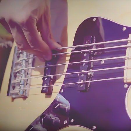 Francesco Favari – Bass Talent
