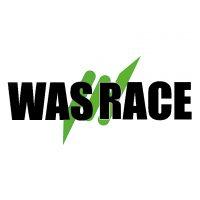 Logo Was Race