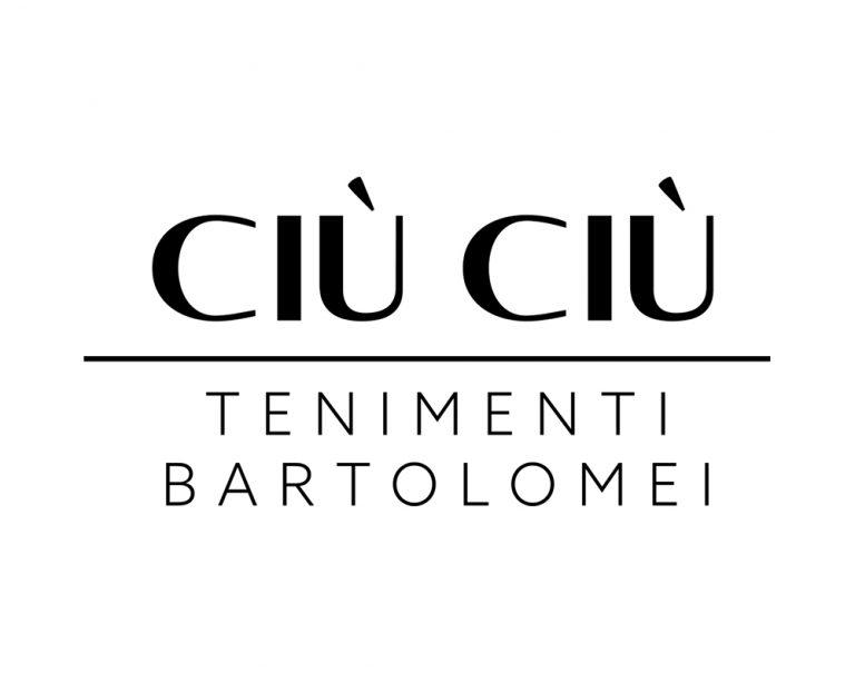 Logo Ciù Ciù