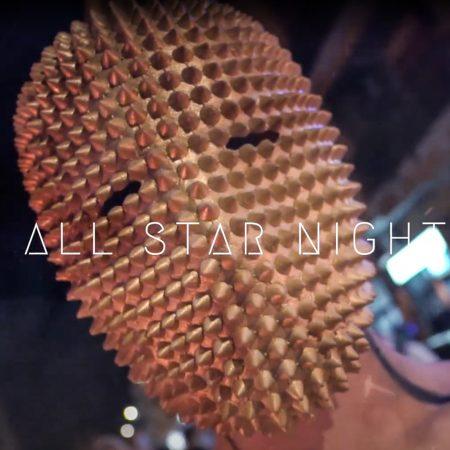 Eight – All Star Night